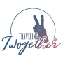 Traveling Twogether 2019 logo