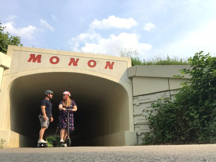 Monon Trail Indiana