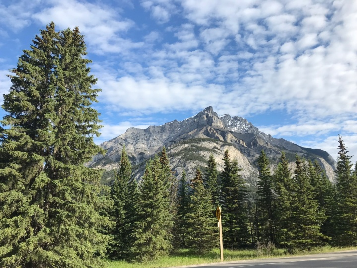 Banff HomeAway View